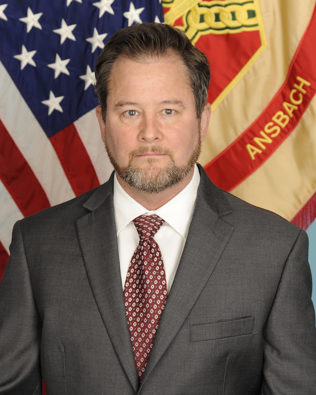 Sean Lehane