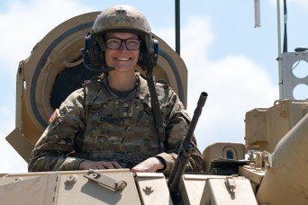 Cadet Troop Leader Training offers glimpse of future profession to West Point Cadets