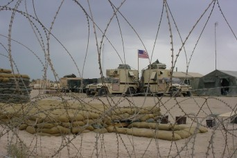 NETCOM Remembers: the 286th SC and NC-51's Combat Contributions in OIF.
