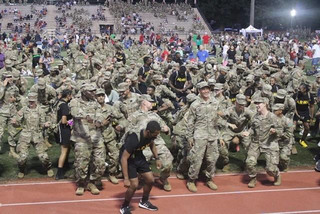 Fort Lee Independence Celebration