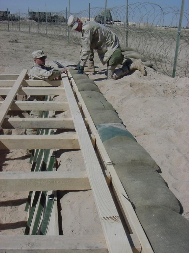 Bunker Builders