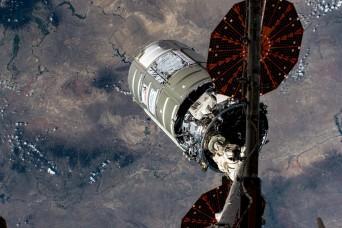 Army Gunsmoke satellites successfully deploy from Mojave Desert, International Space Station
