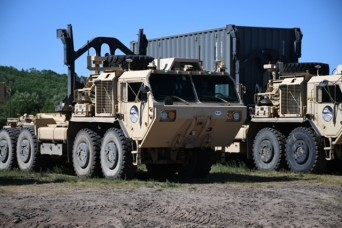 New Autonomous Technologies at Camp Grayling Greatly Reduce Risks