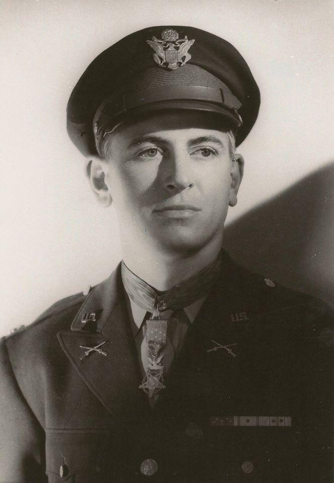 Col. (Ret.) Charles Davis