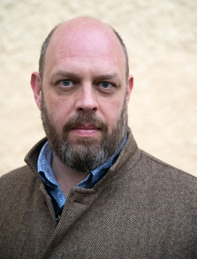 Author Owen Matthews to discuss latest thriller 'Red Traitor' at July 22 Barr virtual event