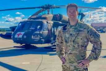 246 Years of Courage: 16th CAB Soldier Recounts His Part in Dahlke MEDEVAC
