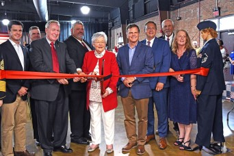 Veterans museum reopens in new facility, preserves history of local veterans
