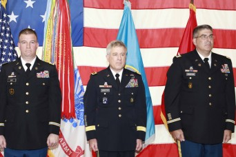 INSCOM Welcomes new Command Chief Warrant Officer