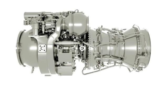 Figure 1. GE Aviation T901