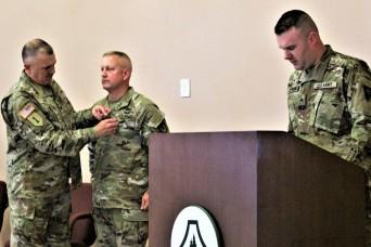 Photo Essay: Former Fort McCoy CSM receives Legion of Merit