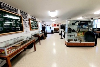 Photo Essay: Fort McCoy's History Center