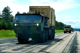 Photo Essay: July 10, 2021 training operations at Fort McCoy