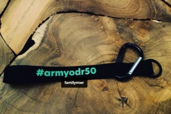 Daegu Family and MWR Celebrates 50th Anniversary of Army Outdoor Recreation with Korea-Wide Hiking and Cycling Challenge
