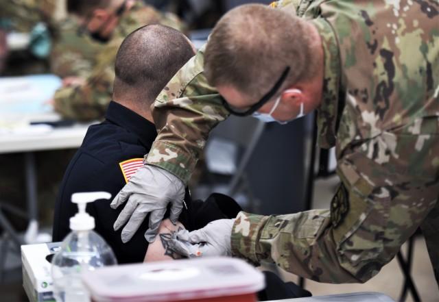 Delta variant raising new COVID concerns across nation, DOD