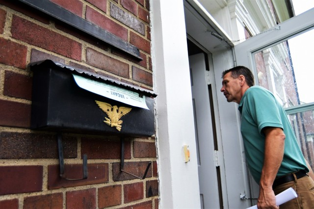 Final privatized housing Tenant Bill of Rights enacted across Army installations by end of July