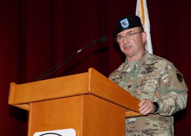 U.S. Army Garrison Japan gains new commander
