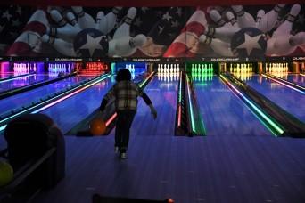 Kids Bowl Free program more popular than ever at Fort Drum
