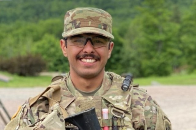 From Iraq to Vermont National Guard