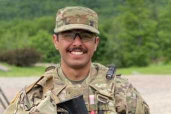 From Iraq to the Vermont National Guard