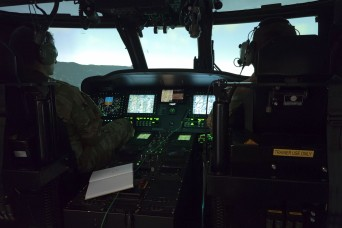 Integration Lab supports Army aviation modernization
