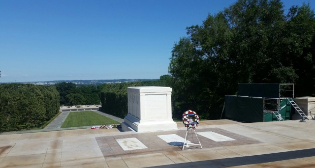 The thought of forgetting one who gave their last full measure of devotion to this country is unconscionable to most of us. Yet how many lifelong civilians—which, since the end of conscription in 1973, describes the vast majority of Americans-- have loved ones who served honorably in the military, but whom we know little or nothing about their experiences in uniform?