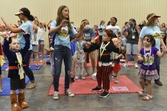 Fort Leonard Wood RSO hosts Vacation Bible School