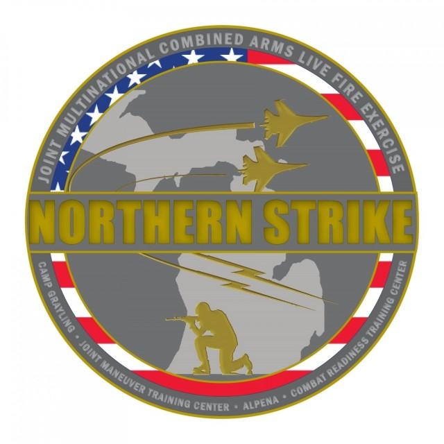 Northern Strike  2021