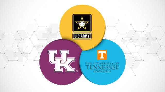 A three-way partnership between the University of Kentucky, the University of Tennessee at Knoxville and the U.S. Army Combat Capabilities Development Command, known as DEVCOM, Army Research Laboratory will focus on next generation materials and processing technologies.