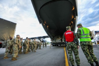 Army South set to begin DFE exercise in Colombia