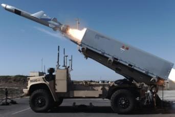 Marines adopt Army autonomous software for ROGUE Fires