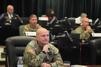U.S. Army Installation Management Command is main effort for taking care of people