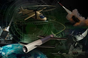 Center's technology directorate on the forefront of Army science