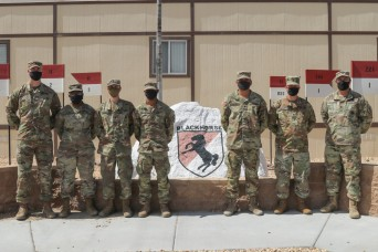 11th ACR represents National Training Center for excellence in Army food service