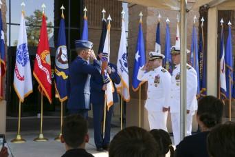 JITC ushers in new command, senior enlisted leadership