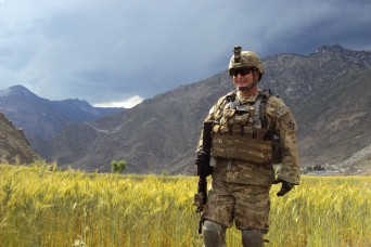 Garrison commander has vision for time at Natick