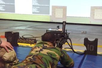 Michigan National Guard, Liberia strengthen SPP partnership