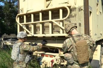 Prototypes enabling increased command post mobility, network modularity during operational assessment