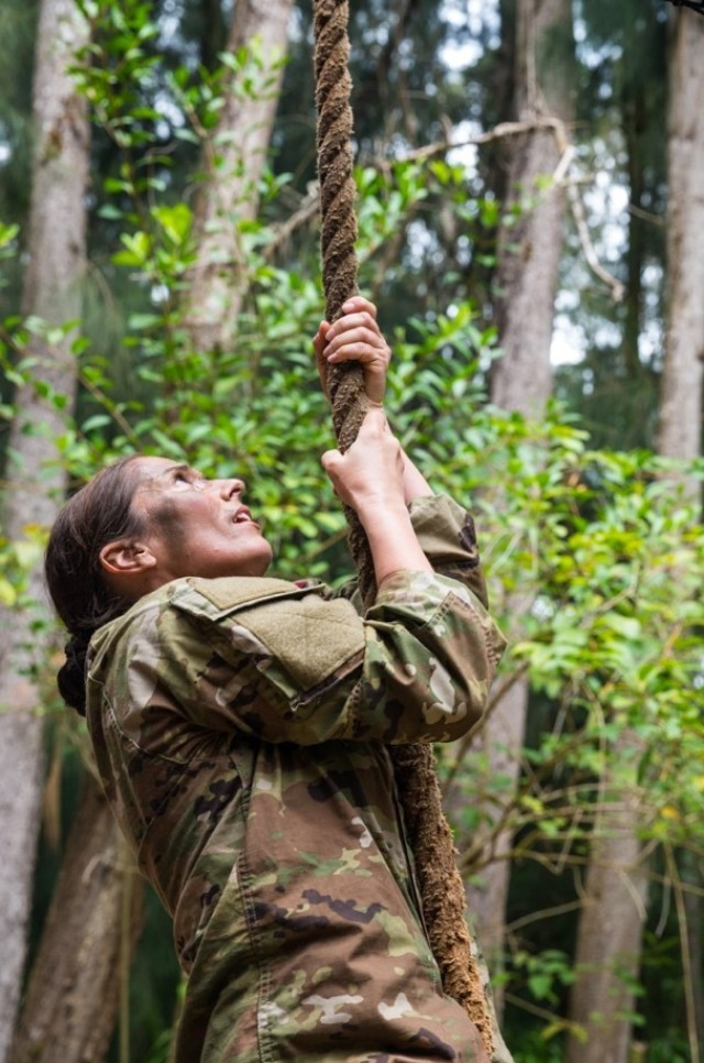 2021 US Army Medical Command Best Leader Competition