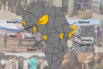 405th AFSB's Africa battalion provides multiple levels of support to AFRICOM