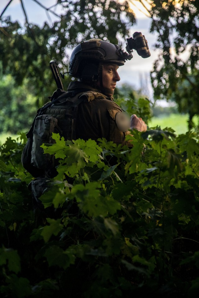 Defender Pacific 21: Special Forces Soldiers conduct maneuvers with JGSDF in Guam