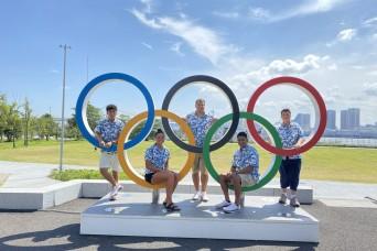 Olympic Dream, Island-Style