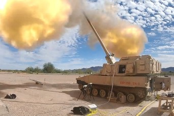 Army combat priority takes shape on multiple engineering fronts
