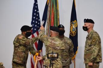 Regimental Week brings new commandant to the Chaplain School