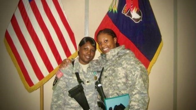 It was during the surge in Iraq when a mother in Alexandria, Virginia, wrote a letter to her deployed daughter. In it, she asked her not to call until she finished reading the entire letter where she explained why, at age 42, she was following her lifelong dream to join the Army.  Sgt. 1st Class Carol E. Newland, sexual assault response coordinator, 1st Theater Sustainment Command, said that she always wanted to give back to her country.