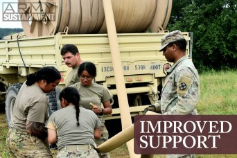 Improved Support: A consolidated support operations cell can improve battalion ops