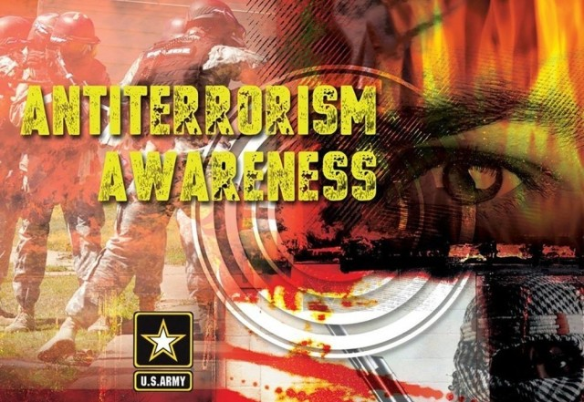 Terrorism, extremism, or insider threat reporting can be completed through the Army's iSALUTE, iWATCH, or Criminal Investigation Command websites.  The Army's iWATCH program includes antiterrorism awareness resources to help service members and their families identify and report potential activity.