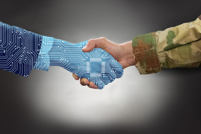 Army researchers believe the treatment of AI as teammates will help to accelerate the development of smart technologies that go beyond the service of a singular purpose and instead work as part of a constantly changing ecosystem of humans and machines.