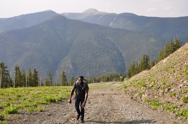 USARIEM conducts first-ever altitude study in Taos Ski Valley