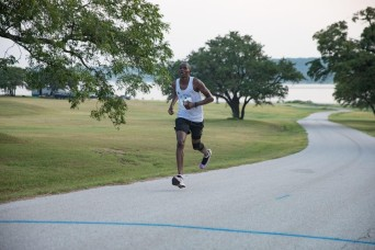 Fort Hood troops rev up for annual Army Ten Miler