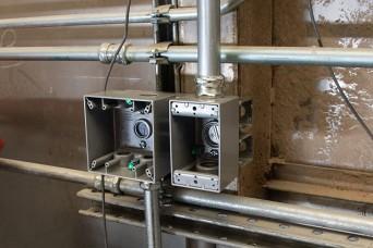 Dugway facilities get upgrade